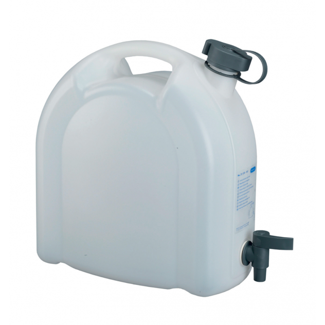 JERRICAN ALIMENTAIRE 10 L