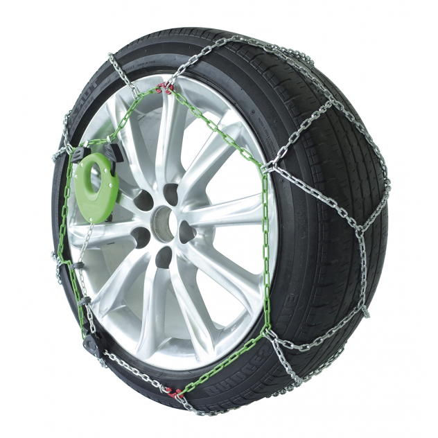 CHAINES AUTO GREEN VALLEY X-MATIC