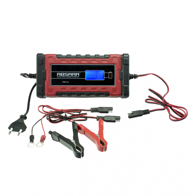 CHARGEUR INTELLIGENT PRO 8 ABSAARR
