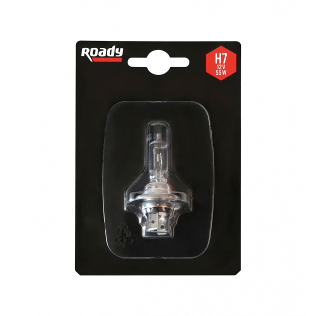 AMPOULES ROADY
