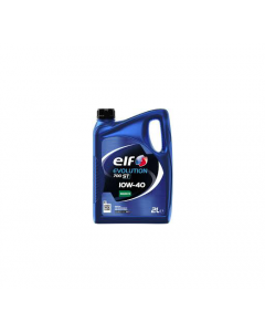 HUILE ELF EVOLUTION 700 ST 10W40 ESSENCE 2L