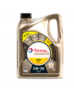 TOTAL ACT NFC 9000 5W30 2L D