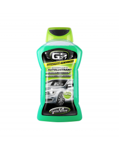 SHAMPOOING GS27 * POMME 535ML