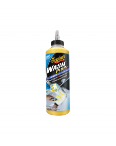 SHAMPOOING* CAR WASH+ MEGUIARS 709ML