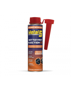 NETTOYANT INJECTION* METAL 5