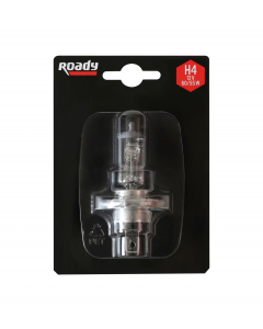 AMPOULE ROADY H4 LONG LIFE