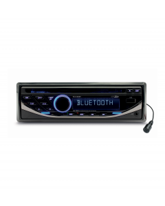 AUTORADIO CD BLUETOOTH* CALIBER