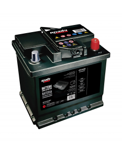 BATTERIE ROADY N7 44AH 420A LB1