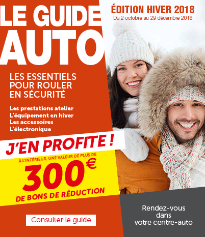 GUIDE HIVER ROADY 2018
