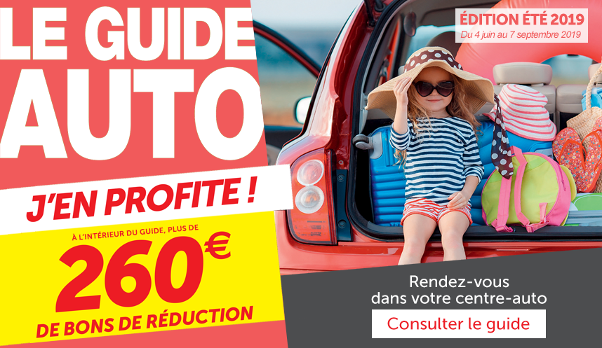 Guide été Roady 2019