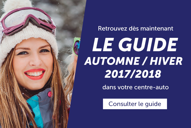 Guide Automne Hiver 2017/2018