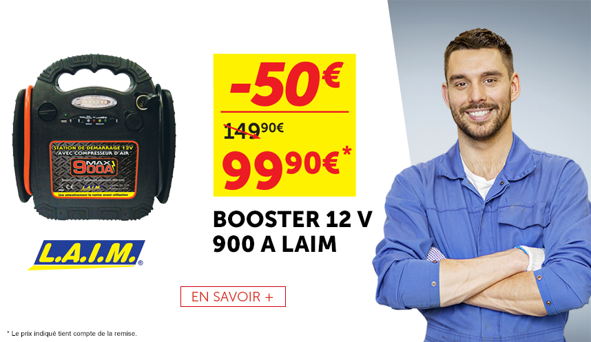 Offre booster OP14