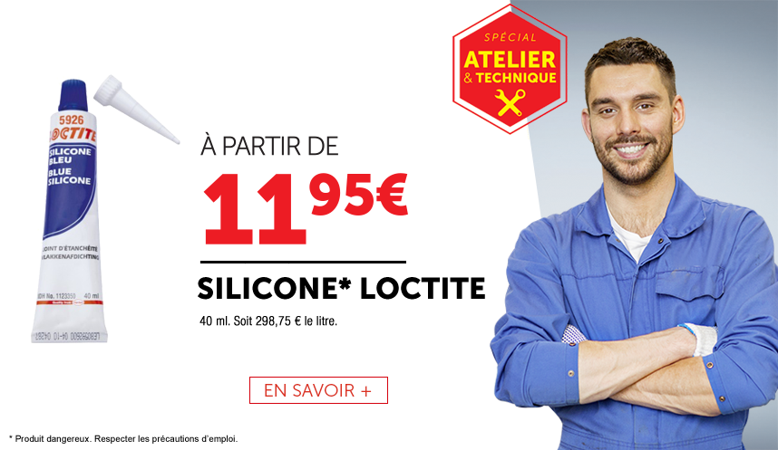 Offre silicone OP14